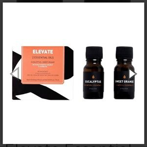 Other - Elevate essential oils
